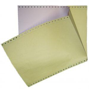 Perforuotas popierius