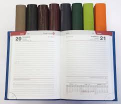 Darbo kalendoriai ir knygos