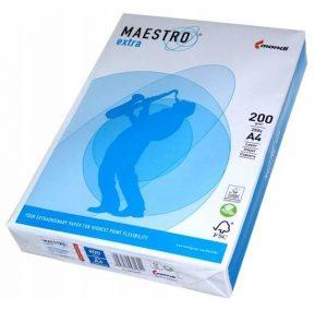 maestro 200